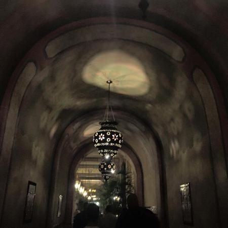 Hotel Figueroa: Lovely décor