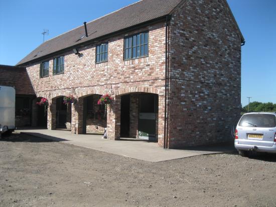 E-Or Lodge Photo