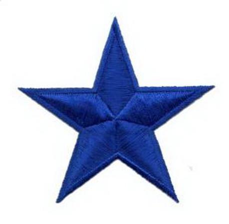 Blaustern Symbol
