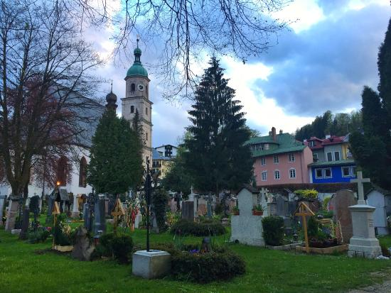 Old Cemetery Berchtesgaden : photo0.jpg
