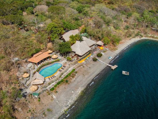 Apoyo Resort: Villa