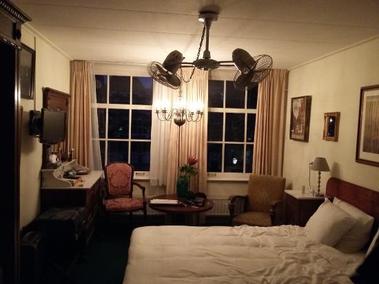 MISC吃喝睡酒店照片