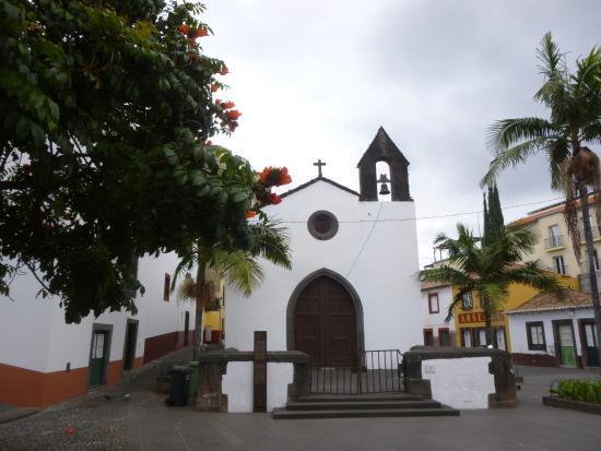 Corpo Santo Chapel