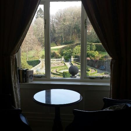 Penmaenpool, UK: Lovely friendly hotel.