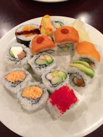 Hao Sushi & Seafood Buffet