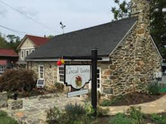 The Local Taste - Upperville Virginia