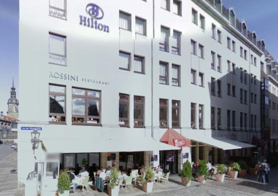 Great Hotel , superb breakfast & service