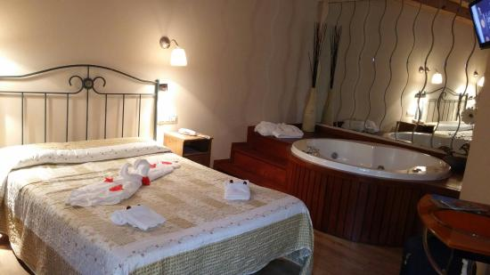 Hotel puente vidosa 2 ponga tripadvisor - Habitacion con jacuzzi zaragoza ...
