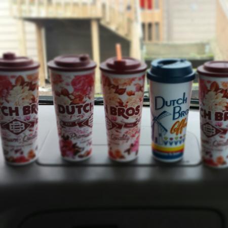 Dutch Bros. Coffee of Tualatin Oregon