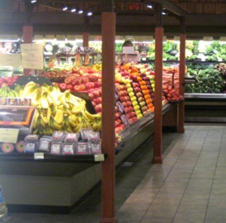 South Pasadena, CA: @ Bristol Farms S. Pasadena 23