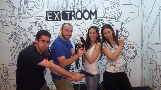 Exit Room: Sin City - Exit Room
