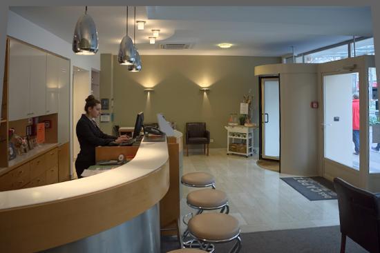 das capri - updated 2017 prices & hotel reviews (vienna, austria