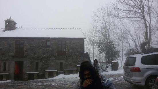 Pallozas: Neve