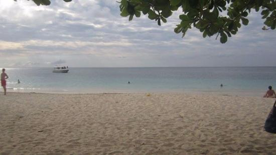 South Coast, Γρενάδα: Grand Anse
