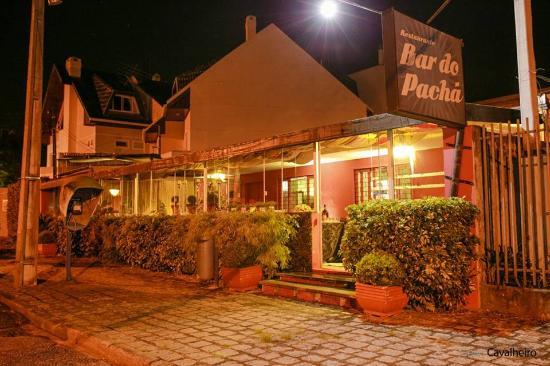 Bar do Pacha Curitiba