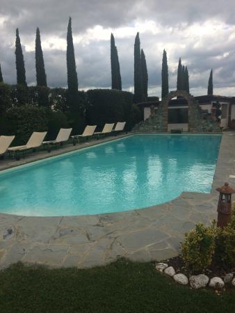 Bettolle, إيطاليا: Camera Lavanda