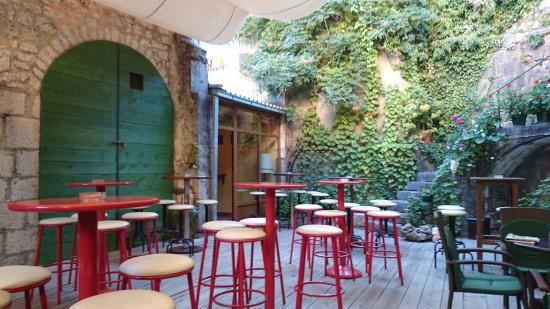 Caffe Bar NU