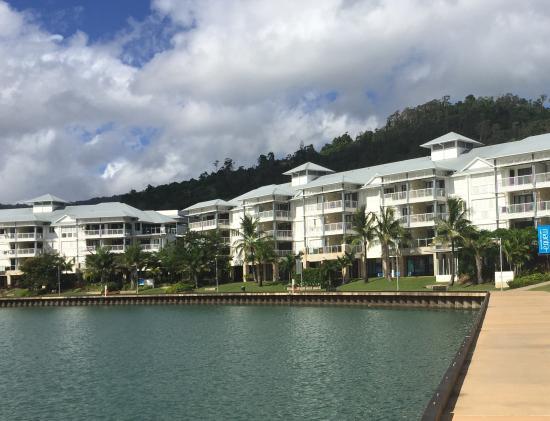 Mantra Boathouse Apartments Photo