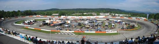 Newport race day in 2013