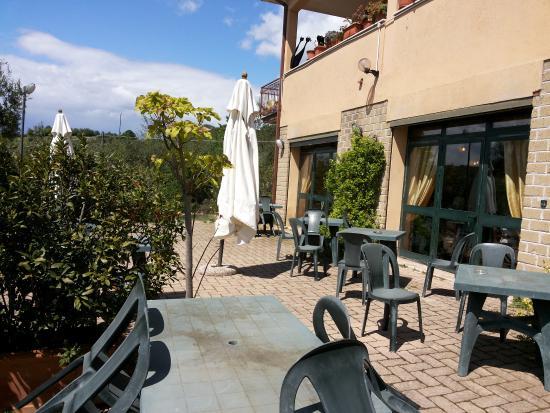 Il giardino degli ulivi capena restaurant reviews for Il giardino degli ulivi monteviale