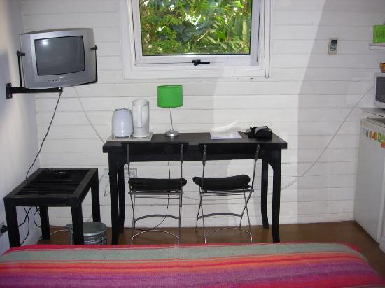 Jacaranda, studio & suite : Studio