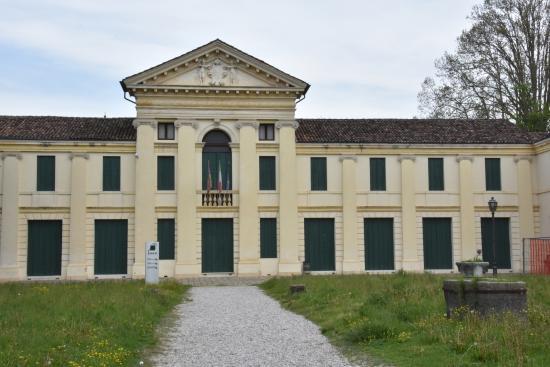 Villa Ferretti-Angeli