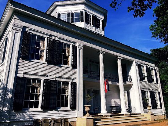 Waverley Mansion: photo0.jpg