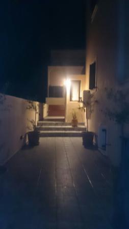 Karterádhos, Griechenland: Vacaciones geniales santorini