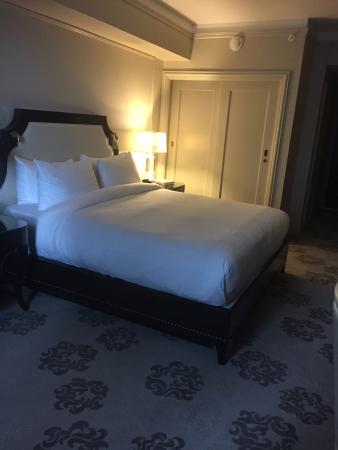 Fairmont Hotel Vancouver: photo0.jpg