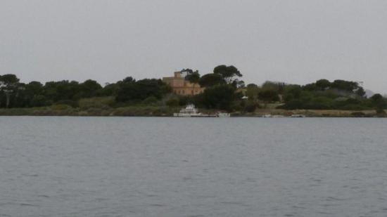 Isola di Mozia (Mothia)/ San Pantaleo: 20160407_112410_large.jpg
