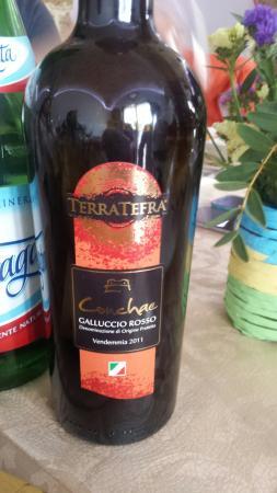 Conca della Campania, Italia: Sempre meglio....chef alla ricerca di sapori nuovi...con abbinamenti molto interessanti.