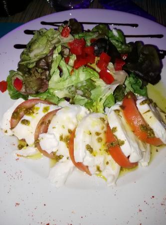 Le Coco Beach: De passage à Agde,  nous nous sommes arrêtés pour dîner, très bon repas. Bon rapport qualité-pri