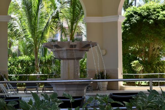 Majestic Colonial Punta Cana: SPA