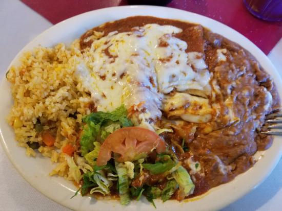 Photo of Mexican Restaurant Mexico Lindo at 7515 E Grand Ave, Dallas, TX 75214, United States