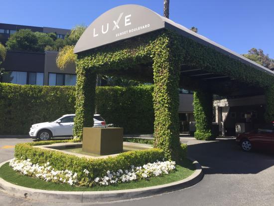 Great hotel!!