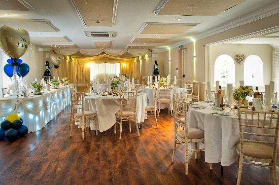Function Rooms Witham