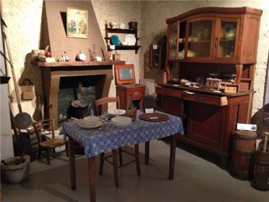 Brinzio, Italy: museo cultura rurale e prealpina