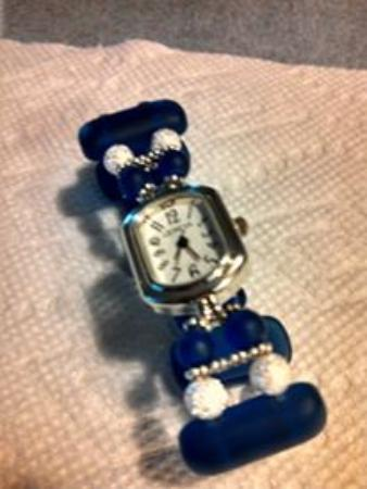 watch made at A Bead Just So