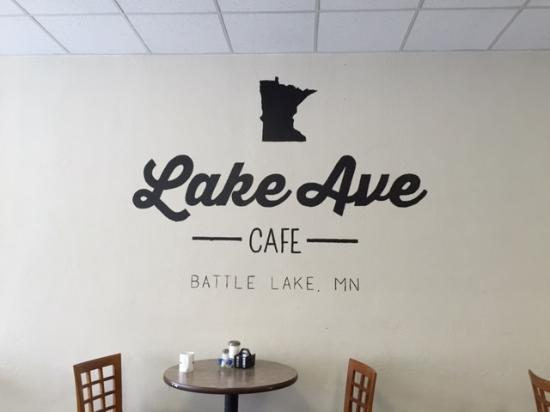 Foto de Battle Lake