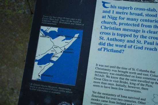 Nigg, UK: More information.