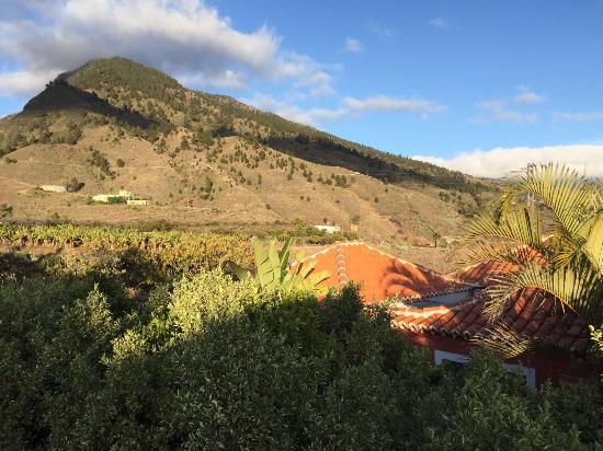 Villas & Casitas Caldera