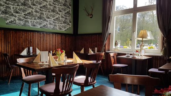 Hotel Schloss Hubertus Restaurant