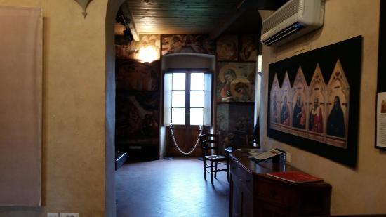 Vicchio, Italia: 20160424_123343_large.jpg