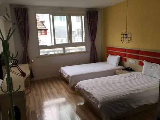 Phoenix Hotel Huangpu
