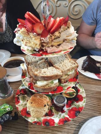 2 Sisters Cafe at Plumgarths Foto