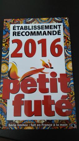 Petit-Bersac, Francia: une de plus