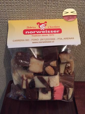 Chocolateria Norweisser