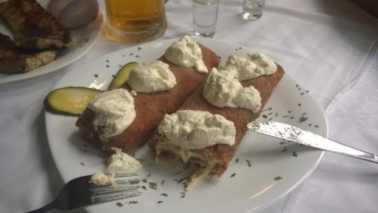 Restaurant Izlet