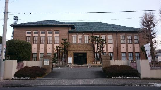 Kiryu Textile Museum