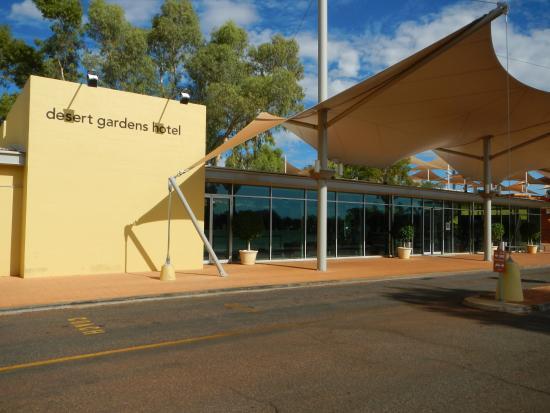Gentil Desert Gardens Hotel, Ayers Rock Resort: Desert Gardens Hotels, Ayers Rock  Resort